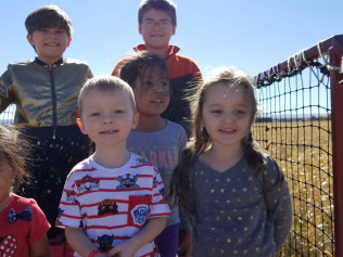 Child Care in Billings, MT